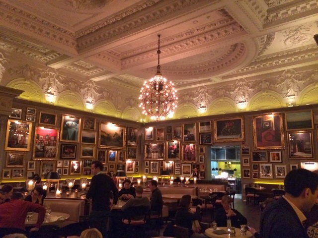 Berners Tavern London (17)